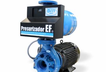 Presurizador   EF®
