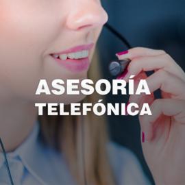 Asesoría Telefónica